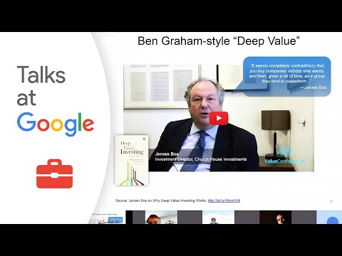 """John Mihaljevic: """"The Manual of Ideas: How to Find the Best Investment Ideas"""" 
