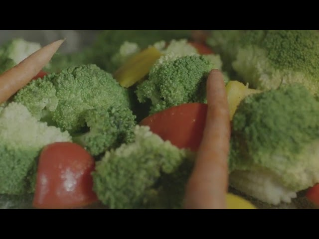 Midea commercial oven video