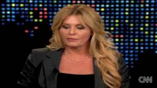 Nicole Eggert Talks to Larry King About Corey Haim