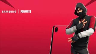 How to Unlock the KPop Skin! (Ikonik Skin) - Fortnite Season 8