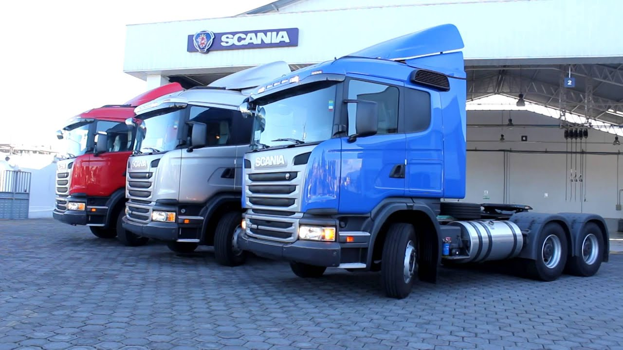 Scania G460 Puller Price in India, Photos, Specifications