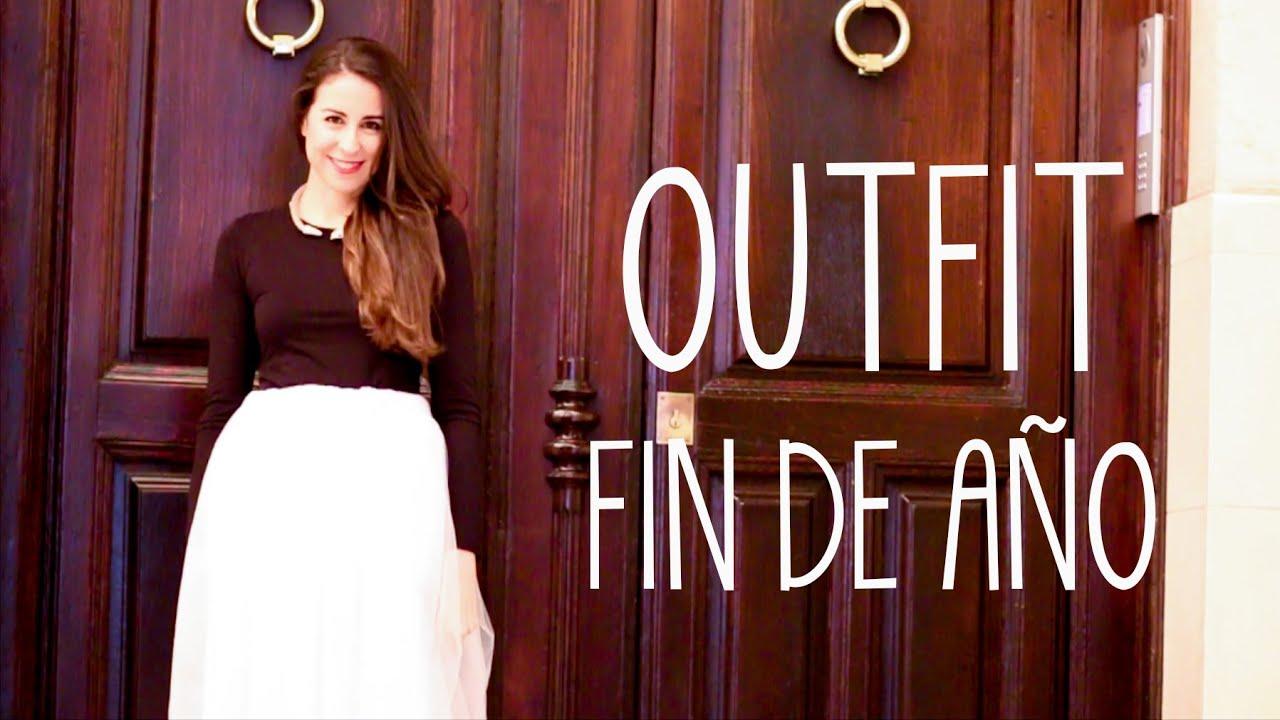 Outfit para fin de a o by secrets and colors miriam - Fin de ano en toledo ...