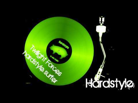 Best hardstyle 2011 Part 4