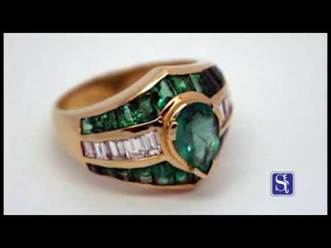 The Singer Collection Of Estate Jewelry Is Coming to Chimera
