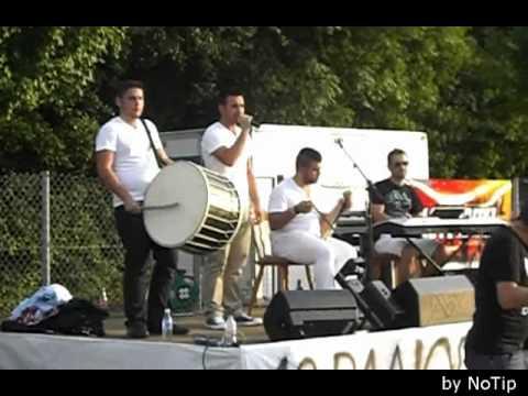 Oxisidis & Intzes - TIKIA - Panoir Radio Romania (Stuttgart, 04.06.2011)