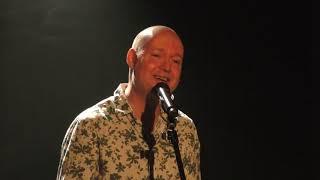 Pascal Rinaldi - 27.11.2020 - Soutien aux artistes de Suisse romande
