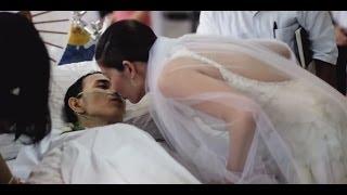 Repeat youtube video หนุ่มป่วยหนัก แต่งงานก่อนสิ้นใจ!