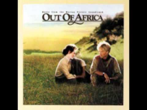 out of africa pista 4