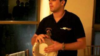 darbuka arabic song 2