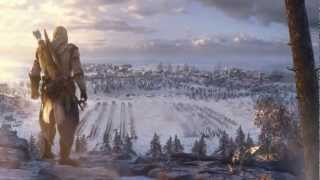 Assassin's Creed 3 - Трейлер на Русском языке
