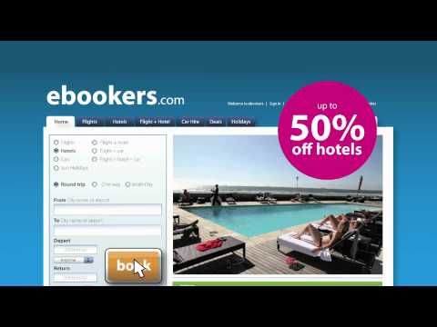 Ebookers Hotel Sale.mov