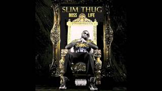 Slim Thug - Bomb Ass P*ssy