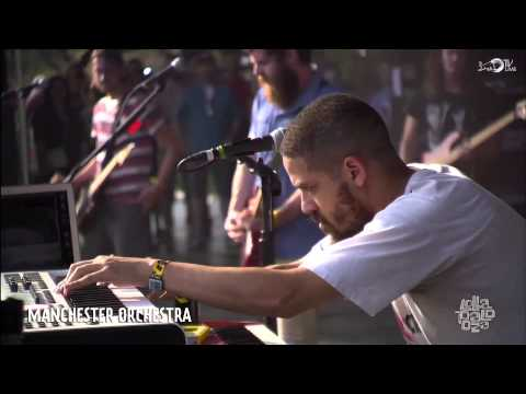 Manchester Orchestra -  Lollapalooza 2014