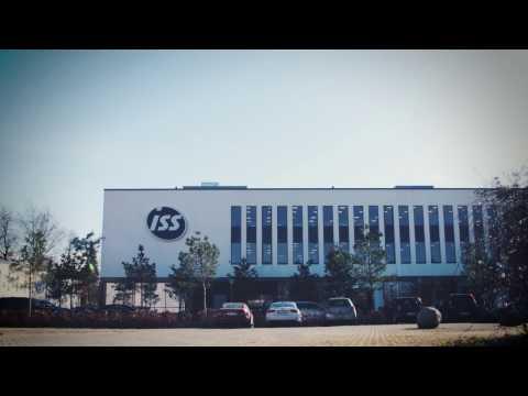Yanzi and IBM at ISS HQ in Copenhagen
