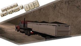 VIO REALLIFE Part 3 - Das Leben als Trucker (FullHD) / Lets Play MTA San Andreas