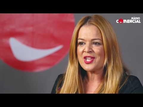 Rádio Comercial | 40 Anos - Vanda Miranda, ex-locutora das Manhãs da Comercial