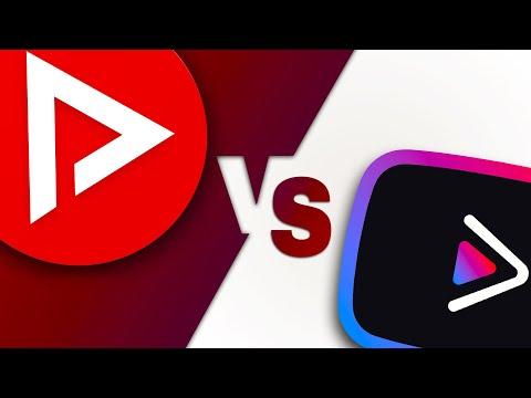 NEWPIPE «« vs »» youtube VANCED ‼Las mejores ALTERNATIVAS a ...‼