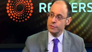 Reuters Interview with Brian Egger
