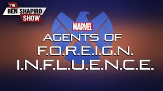 Baixar Agents Of Foreign Influence | The Ben Shapiro Show Ep. 801