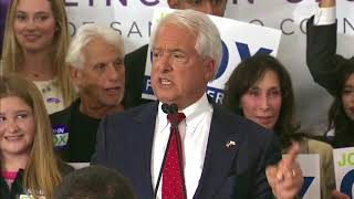 John Cox secures his spot in California primary race for governor