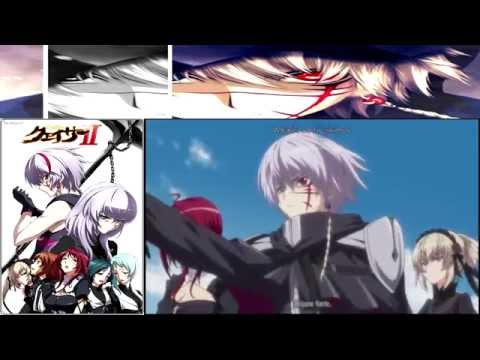 Freezing First Chronicle esp 01 from YouTube · Duration:  17 minutes 20 seconds