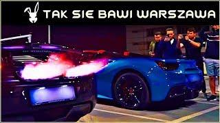 Przyjechałem na ekskluzywny spot - Wicked Warsaw