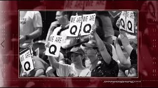 La mouvance QAnon survivra-t-elle au départ de Donald Trump?