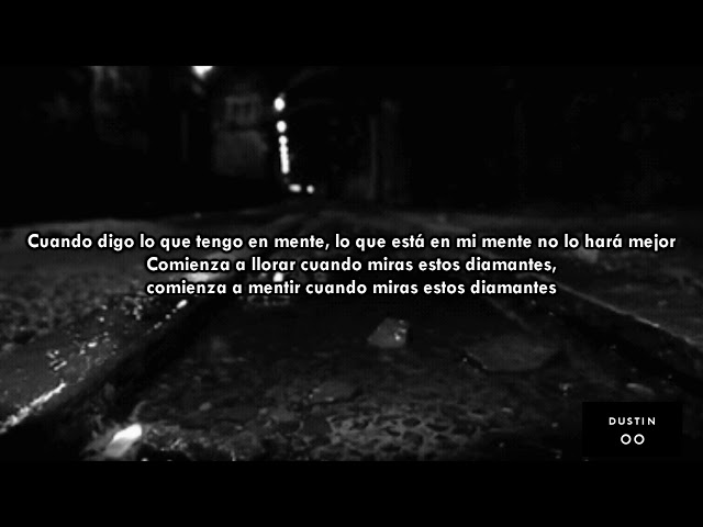 dvsn ⥈ No Cryin' Ft Future «Subtitulado Español»