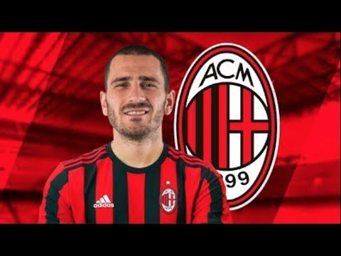 Leonardo Bonucci to AC Milan - What it Means for Both Clubs