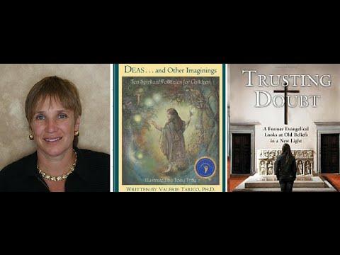 Psychoanalyzing God w/ Author Valerie Tarico PhD