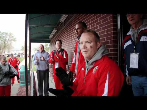 Beyond Victory - The Journey of the 2011 All-Marine Warrior Games Champions