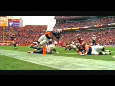 2012 Monday Night Football Intro