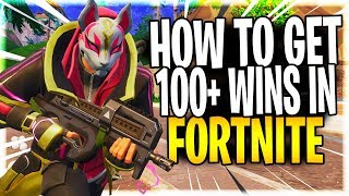 "HOW TO GET 100+ FORTNITE WINS! | ""In The Mind Of Fortnite Pro's Ep.1"""