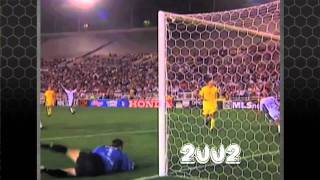 MLS Goals of the Year: past to present