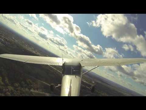2013 Region VII SAFECON NIFA Aviation Competition, Schenectady County Community College