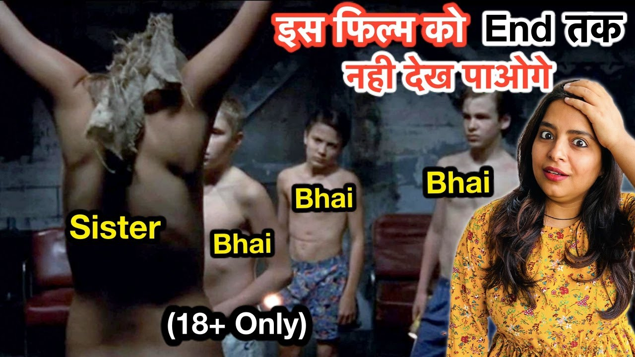 Download The Girl Next Door Explained In Hindi | Deeksha Sharma