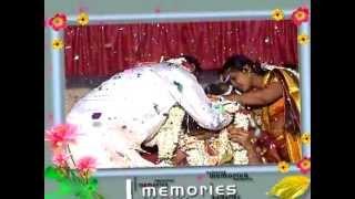 SakthiShoba  Marriage