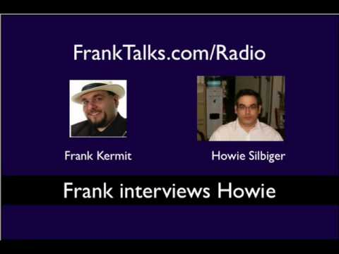 Howie Silbiger interview 1 of 5, Radio Internships info, radio shalom