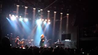 Νατάσσα Μποφίλιου-Το Δωμάτιο Live Αυλαία 15/5/2012