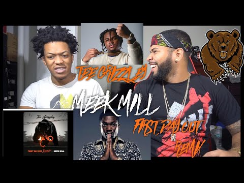 Tee Grizzley Feat. Meek Mill