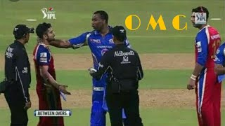 Top 7 biggest cricket fight ever ||G sports
