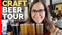 Thirsty Pelican Craft Beer Tour | St Pete Florida