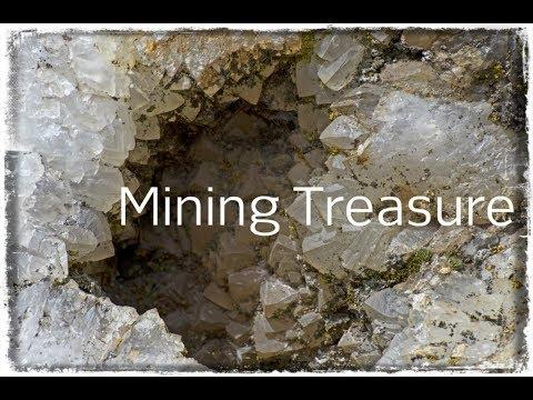 06.04.17 Worship and Mining Treasure