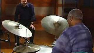 Billy Hart - Art of Playing Brushes