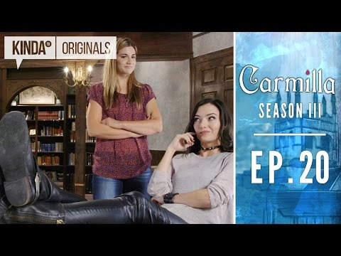 "Carmilla | S3 E20 ""Circular Logic"""