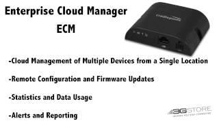Cradlepoint COR IBR350 4G LTE Gateway