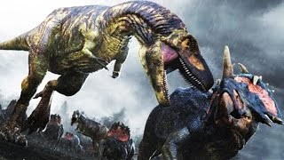 5 СТРАННЫХ динозавров!
