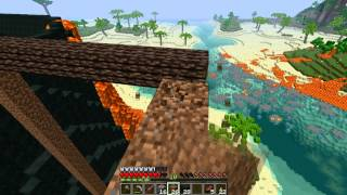 Adventures In Tropicraft [MineCraft] -Ep 10 - SUCCESS!!!