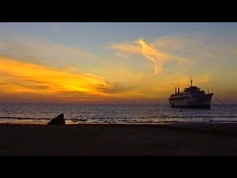 Gadani Beach (C4 News)