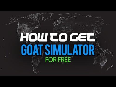 goat simulator online no download